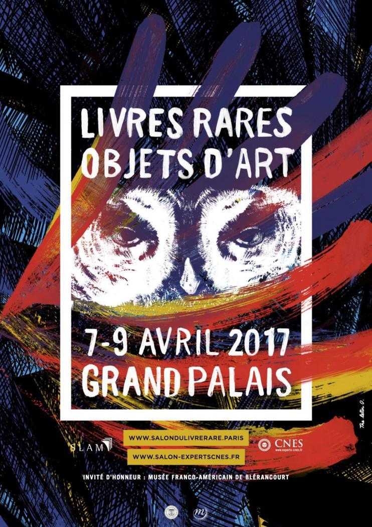 Salon de l'Objet d'Art 2017